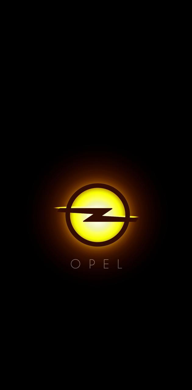 Opel Wallpaper