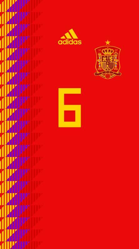 Espana WC 2018
