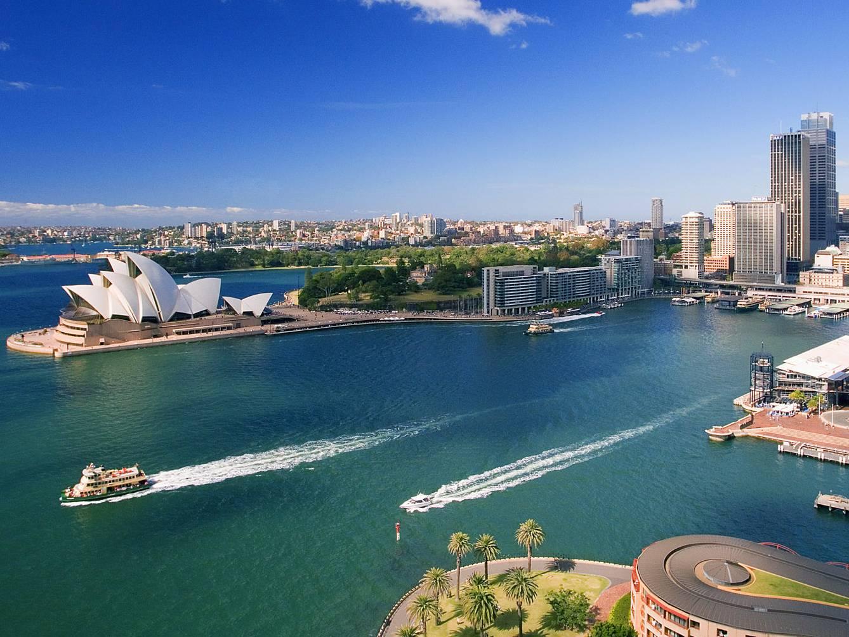 Sydney Wowww