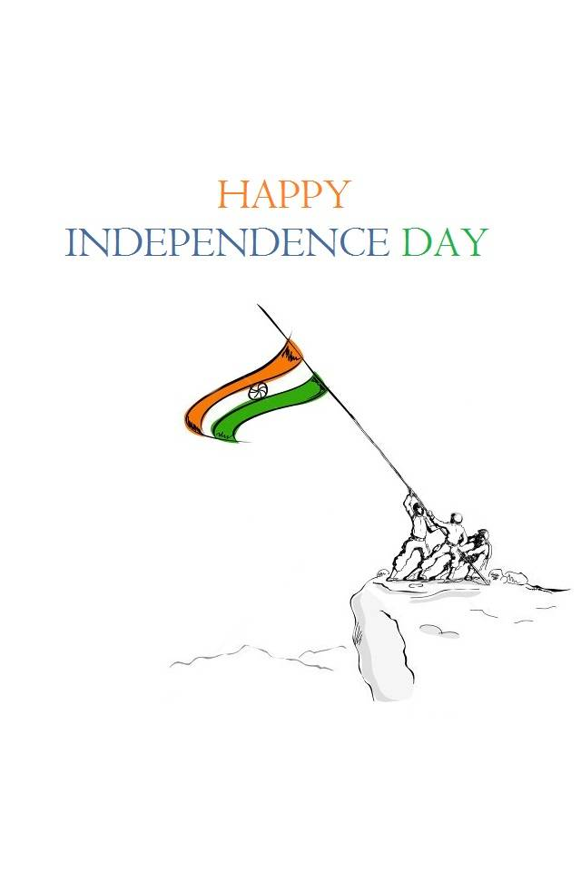 Independence Day Wallpaper By Nikhl90 E1 Free On Zedge