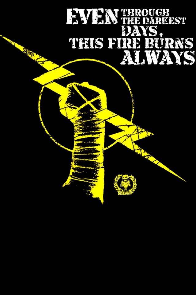 Cm Punk Wallpaper By Abxpunk Bd Free On Zedge
