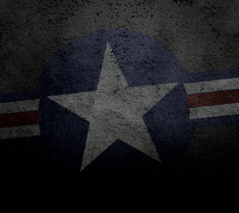 USAF Star