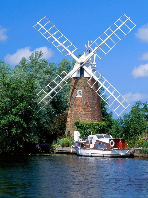 Hunset Mill