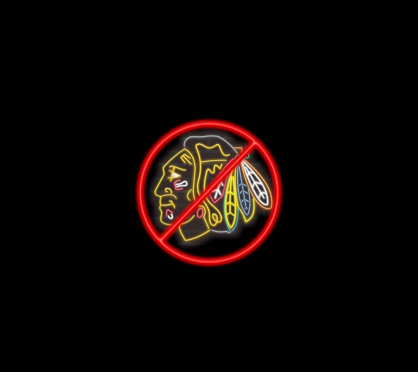 Say No To The Hawks