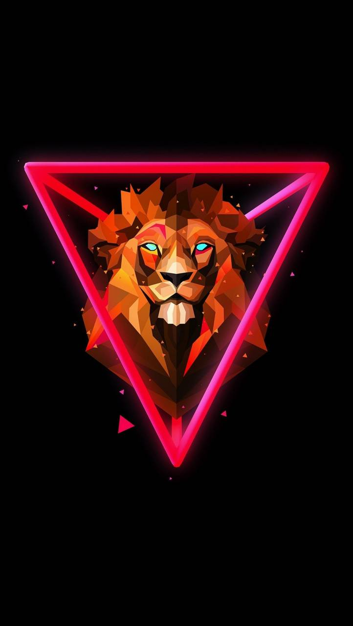 TRI Lion