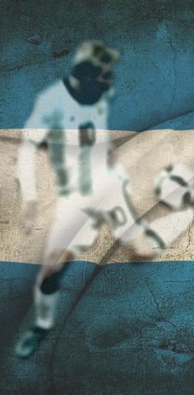 Traeme la copa Messi