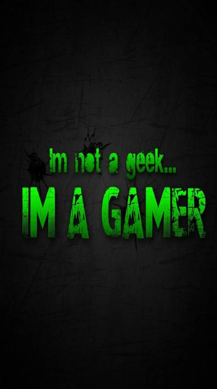 Im A Gamer Wallpapers