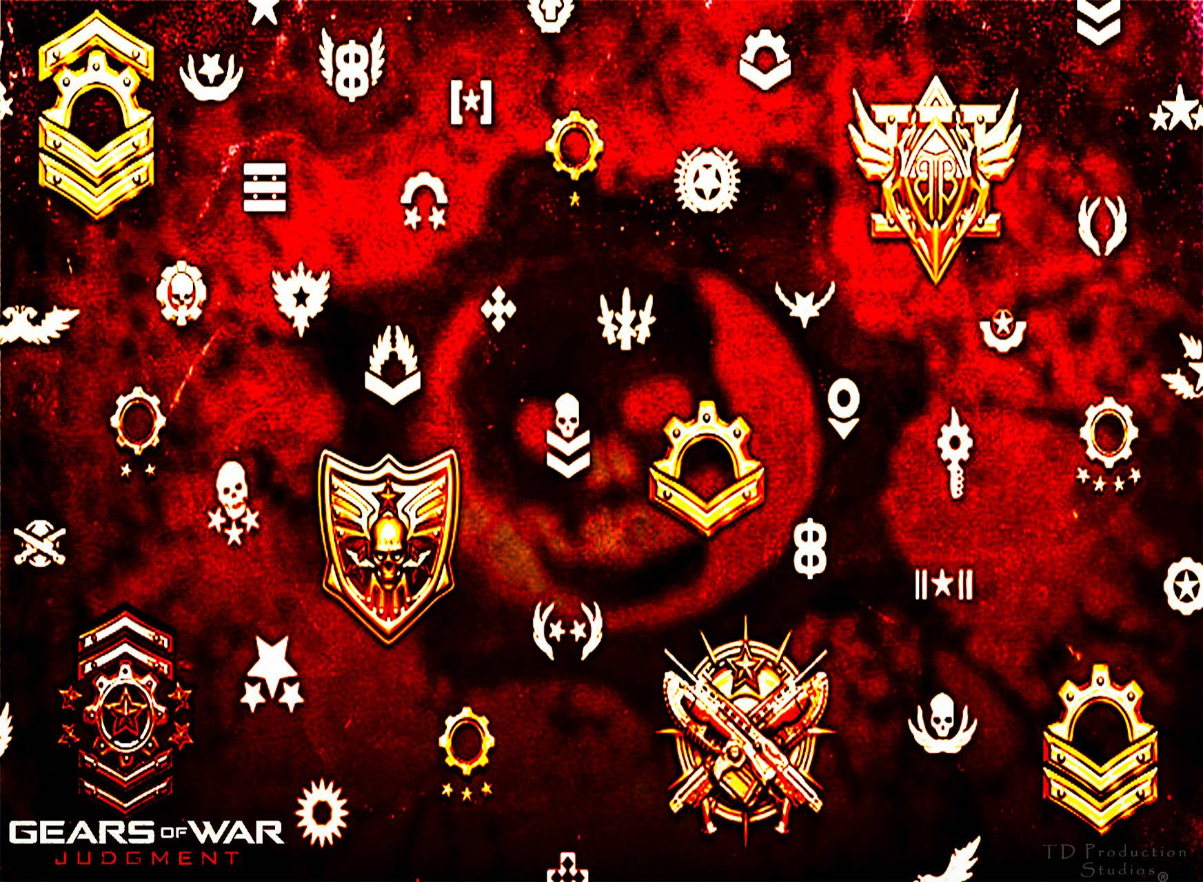Gow - Judgement Rank