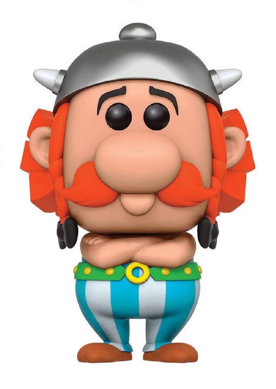 Asterix Viking