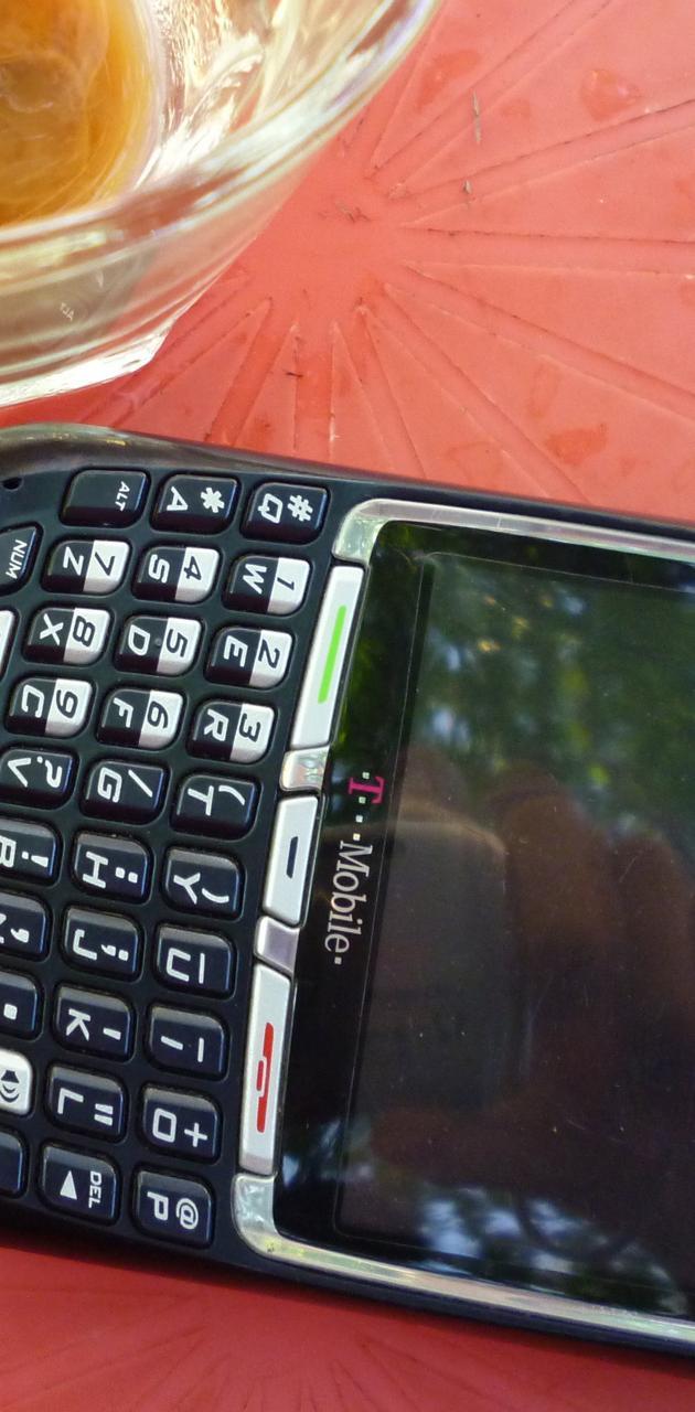 Blackberry N Coffee