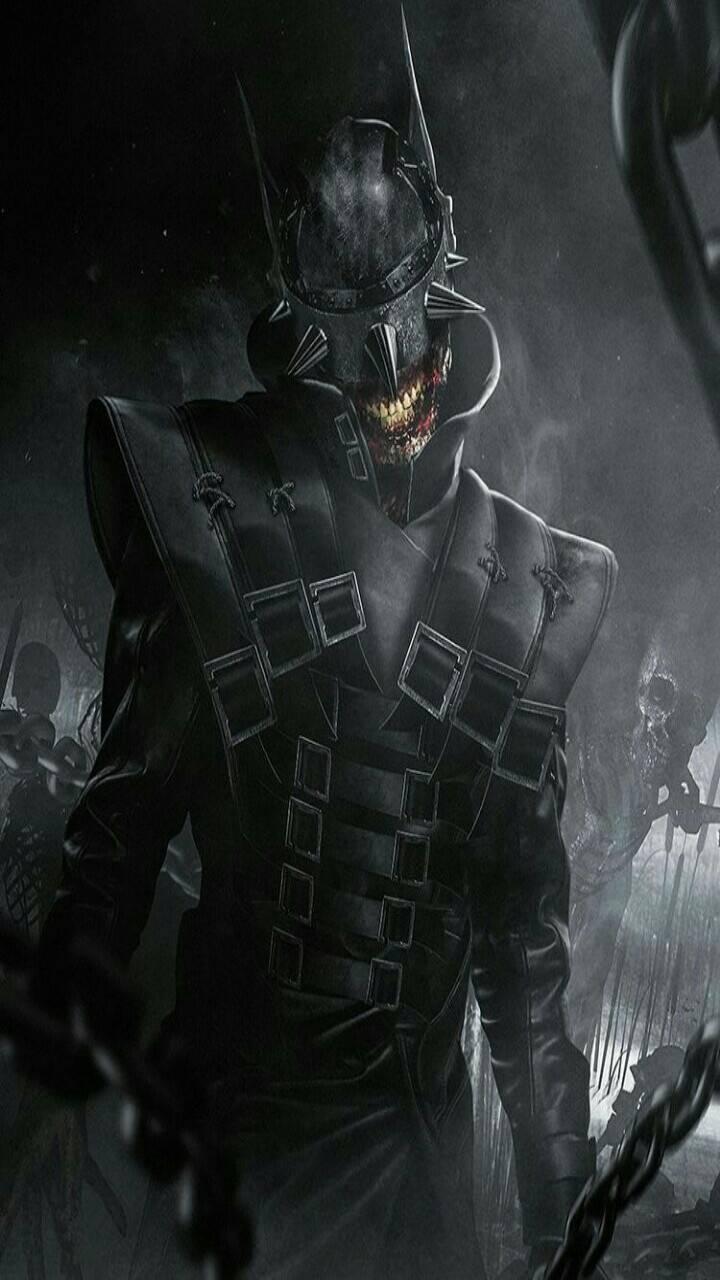 Batman - Venom