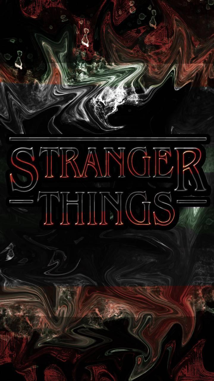 Stranger Things Wallpaper By Snicklas1307designs C2 Free