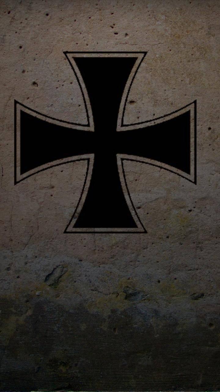 Iron Cross Wallpaper By Alexandrokuhl 43 Free On Zedge