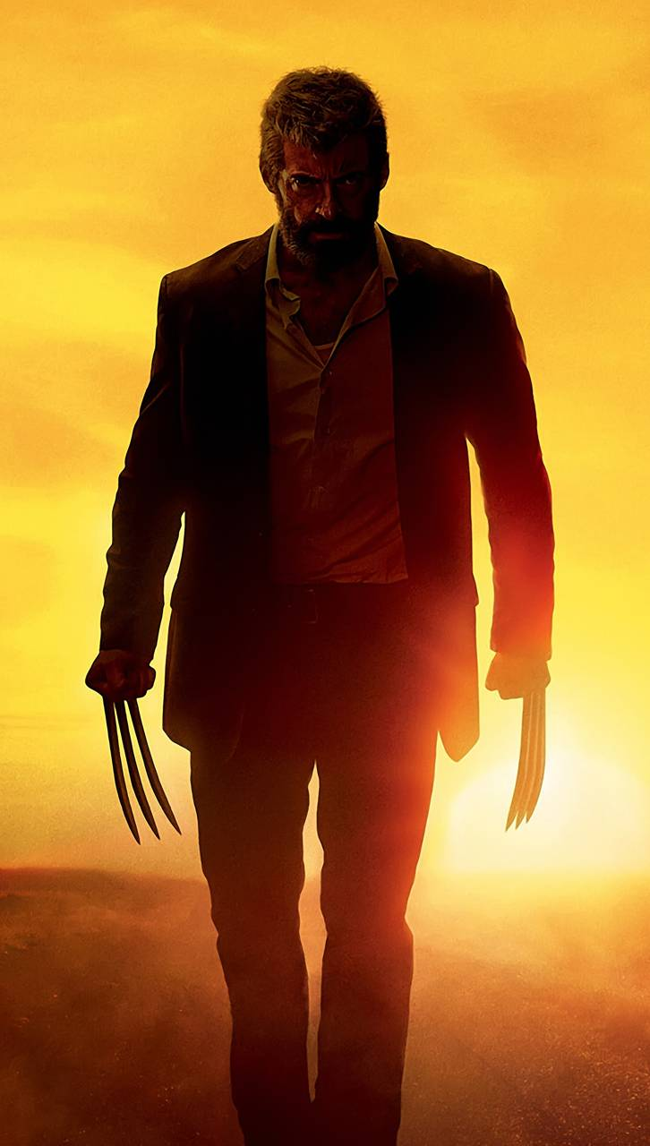 Logan Wolverine Wallpaper By Sergiugreat F2 Free On Zedge