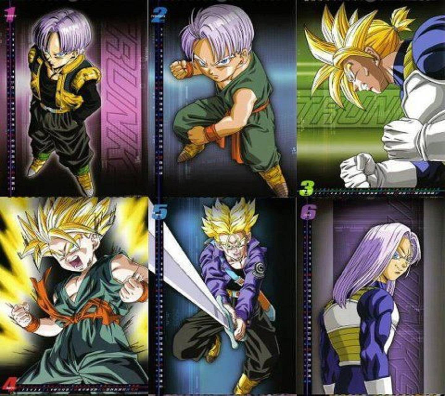 Trunks All Form