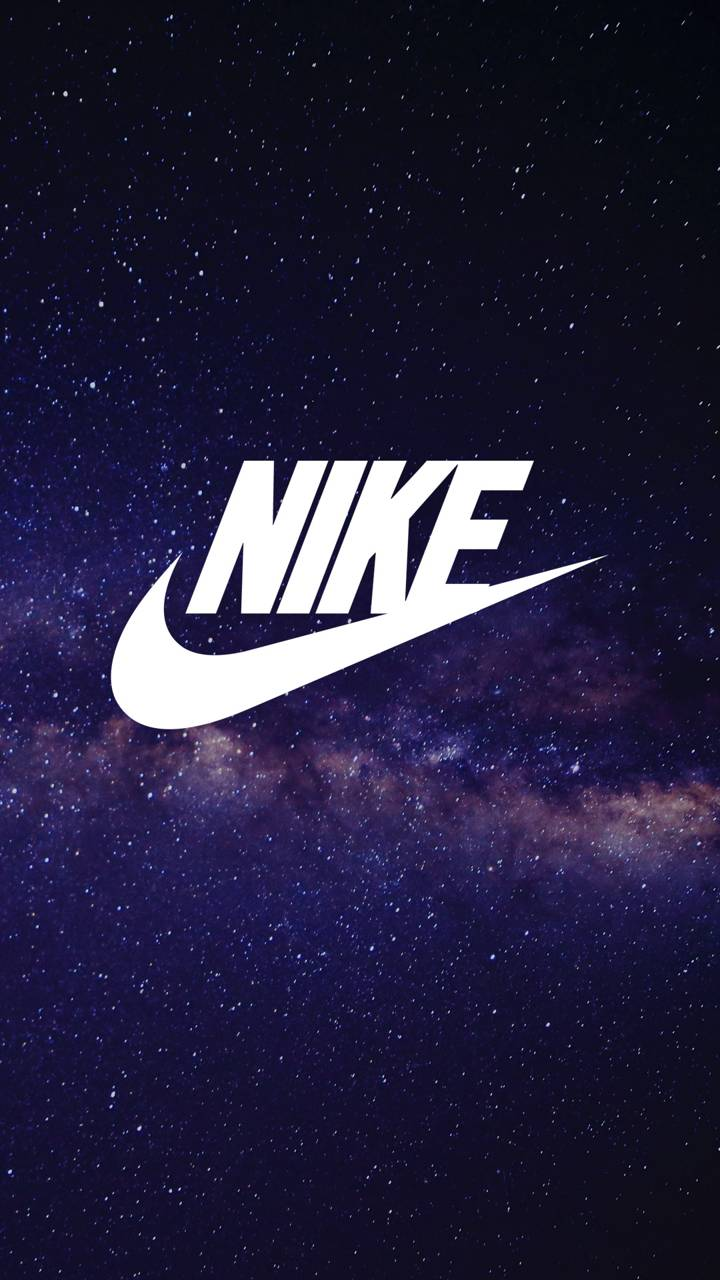 super popular 8e541 792af Nike Galaxy Wallpaper by lukas912n - b3 - Free on ZEDGE™