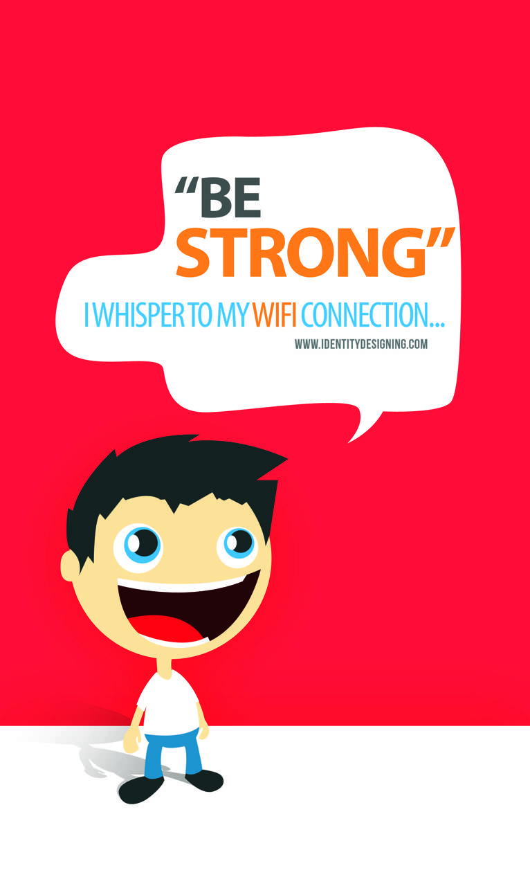 Be Strong Wifi