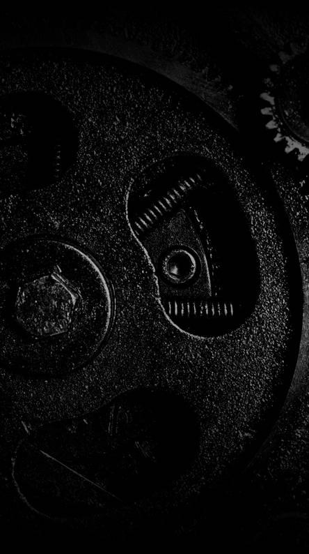 Dark Gears