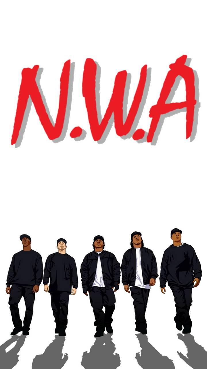 NWA hiphop