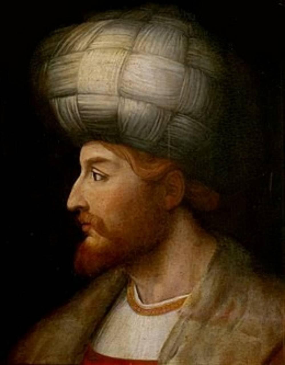 Shah Ismail Khatai