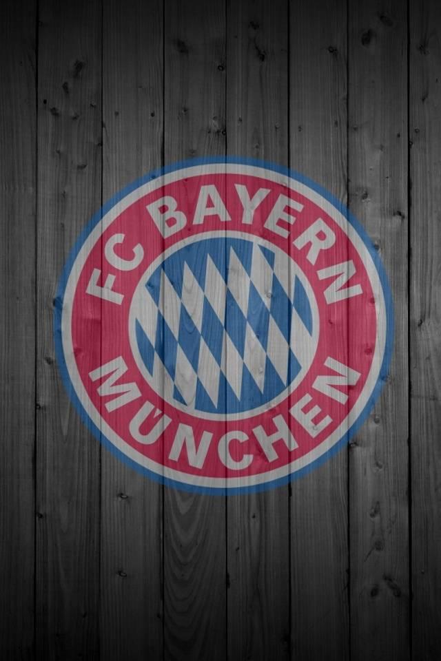 Bayern Iphone 4