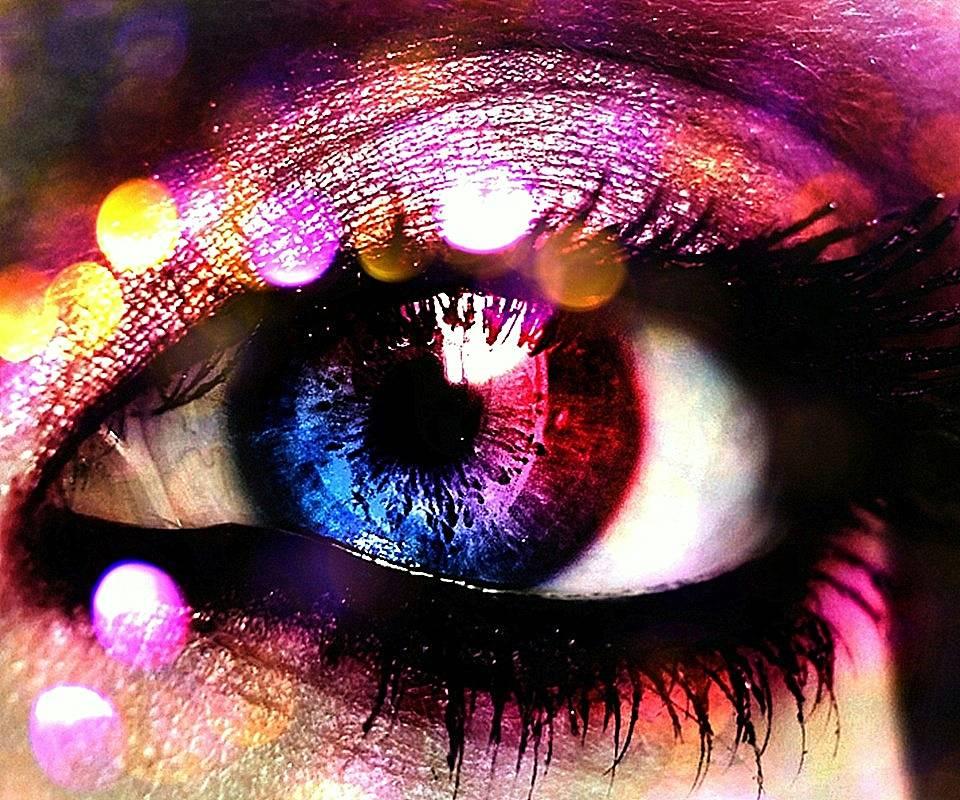 Colorflu Eye