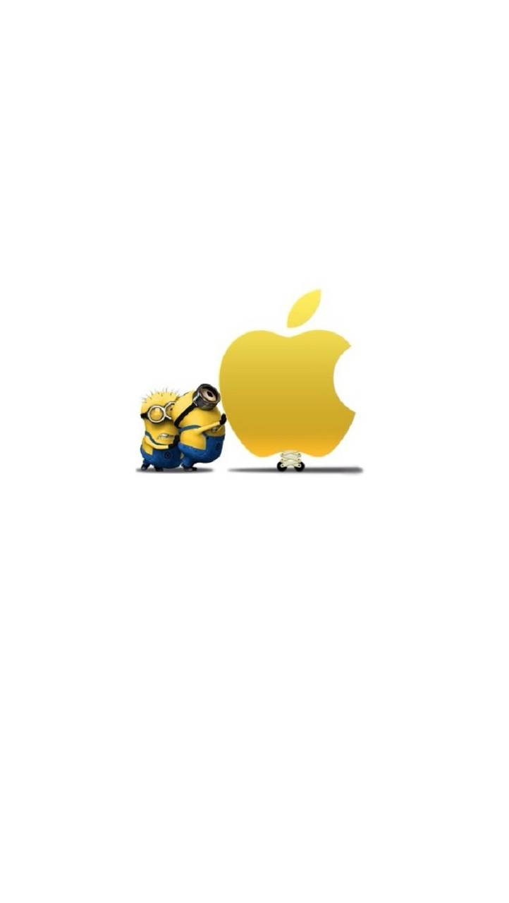 Apple vs Minions