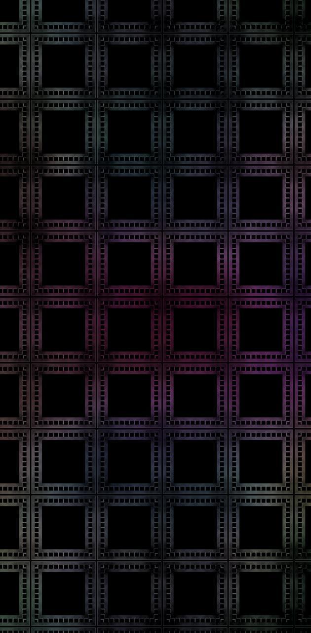 Pattern Wall 9