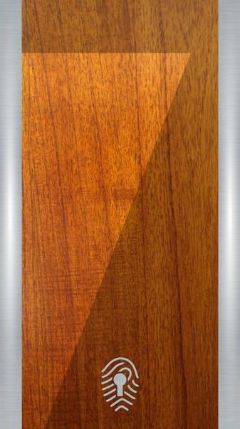 wooden s7 edge