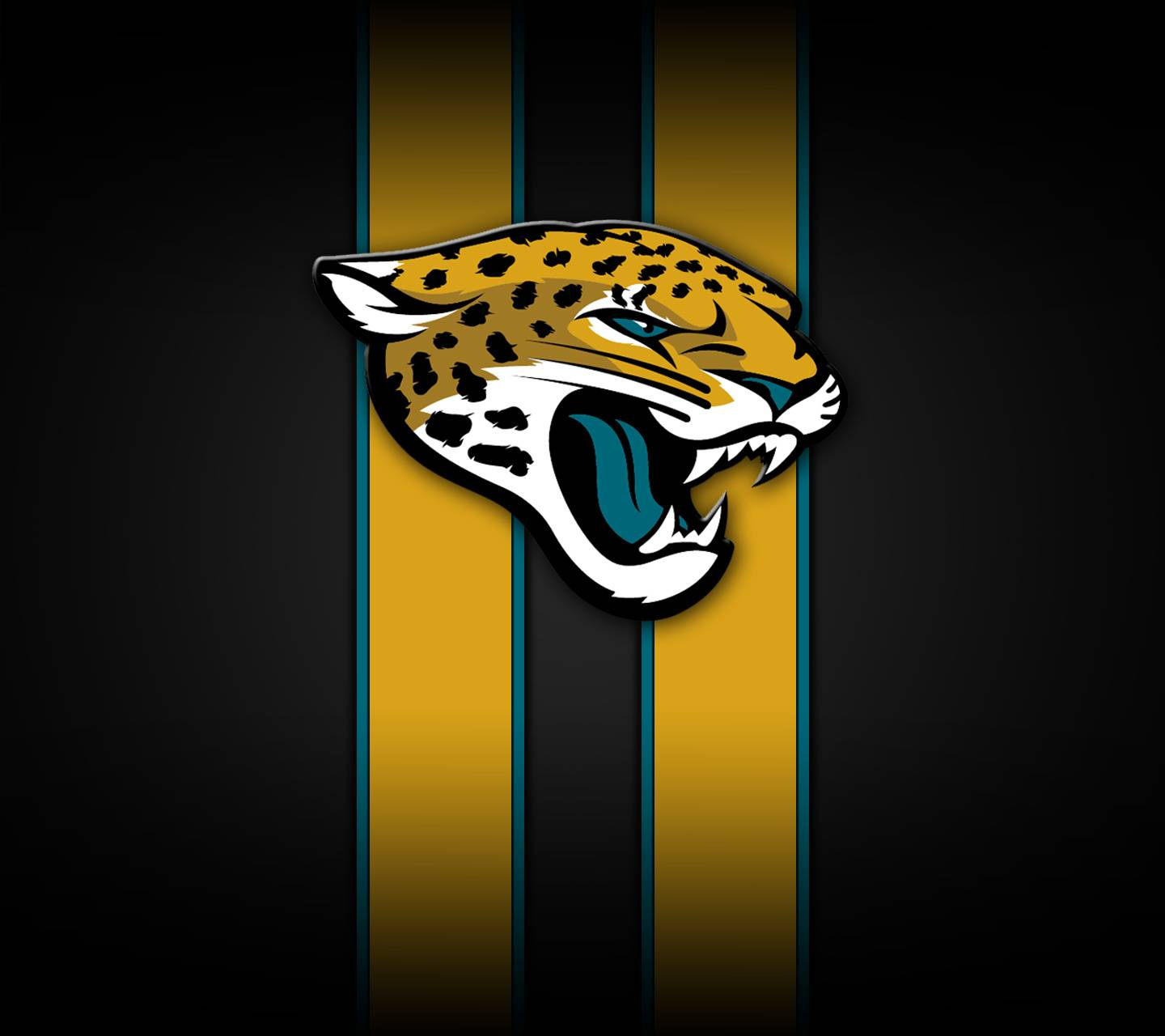 Jacksonville Jaguars Wallpaper By Aka_jace