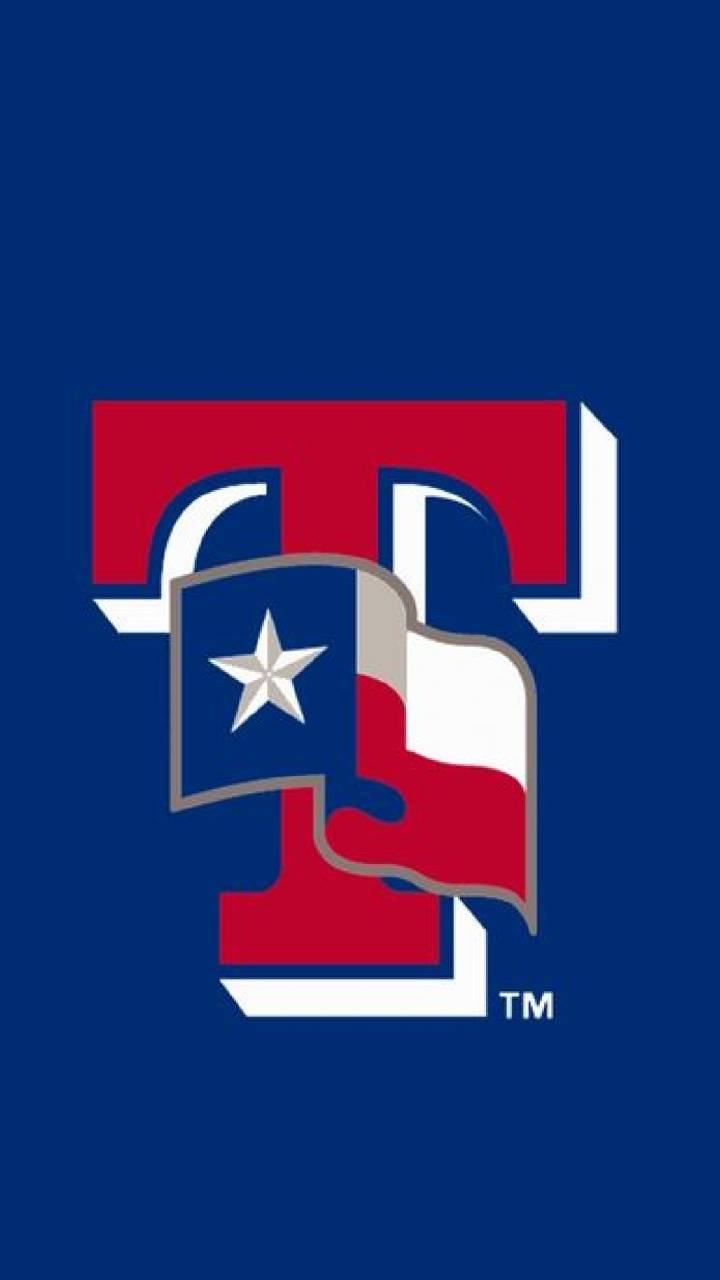 Texas Rangers Wallpaper By Magicman20
