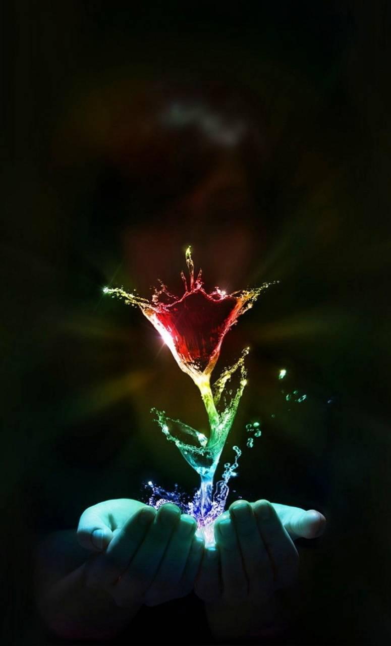 Waters Flower
