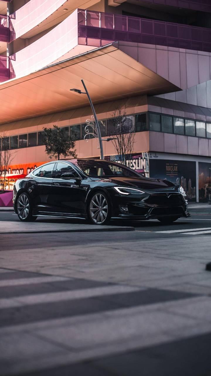 Tesla Model S Wallpaper By Yusuf4423 99 Free On Zedge