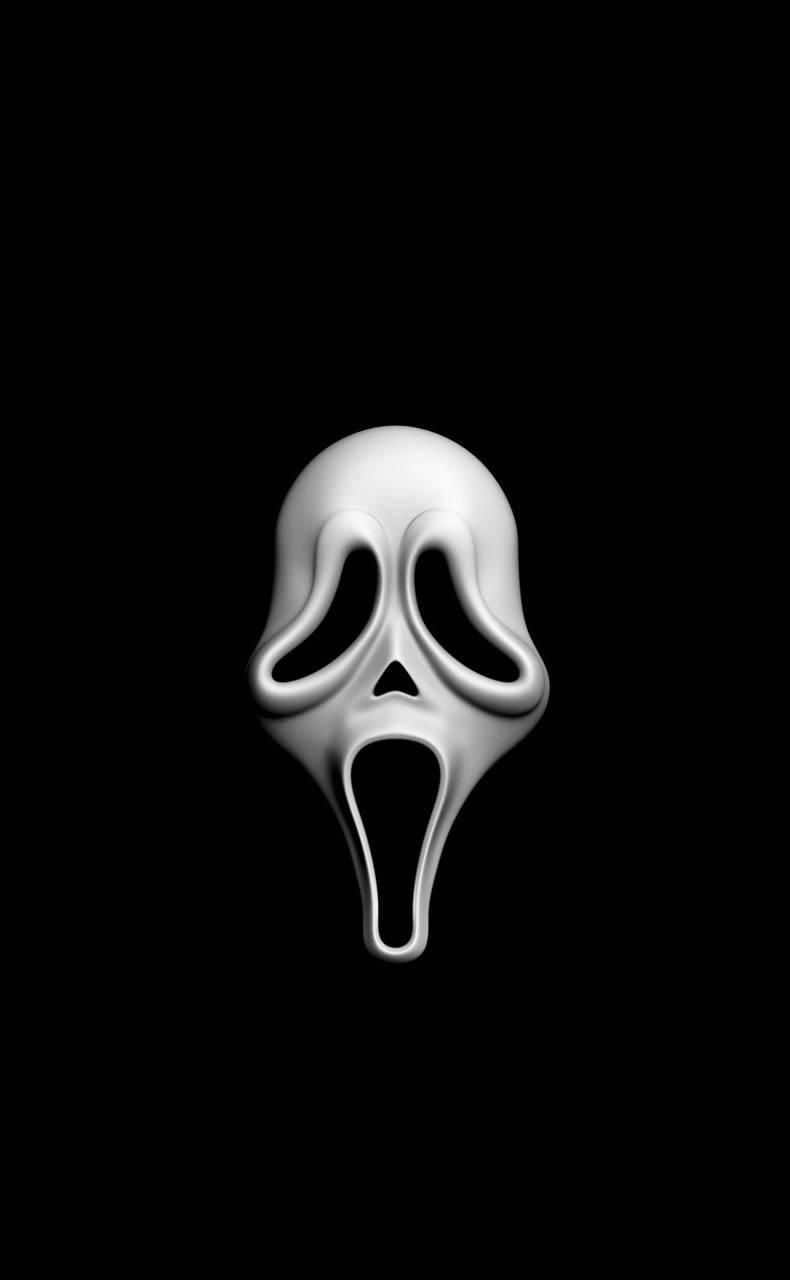 Scream Mask Wallpaper By Pjb2708 4e Free On Zedge