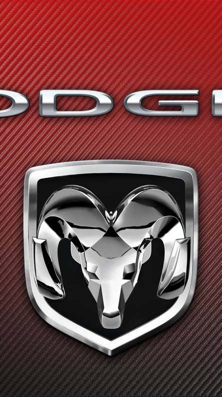 Zedge Logo Dodge logo Wall...