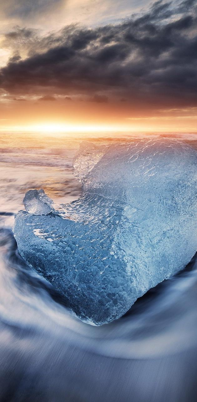 Icecream Sunsets
