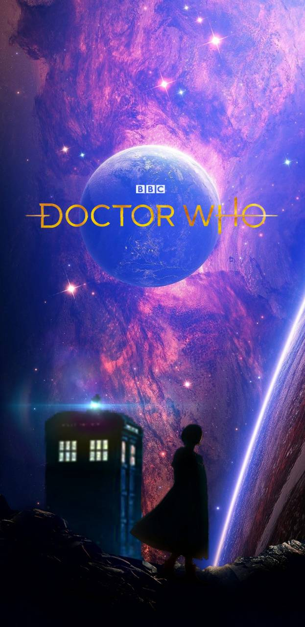 Doctor Who Space Wallpaper By Monsiuergage Da Free On Zedge