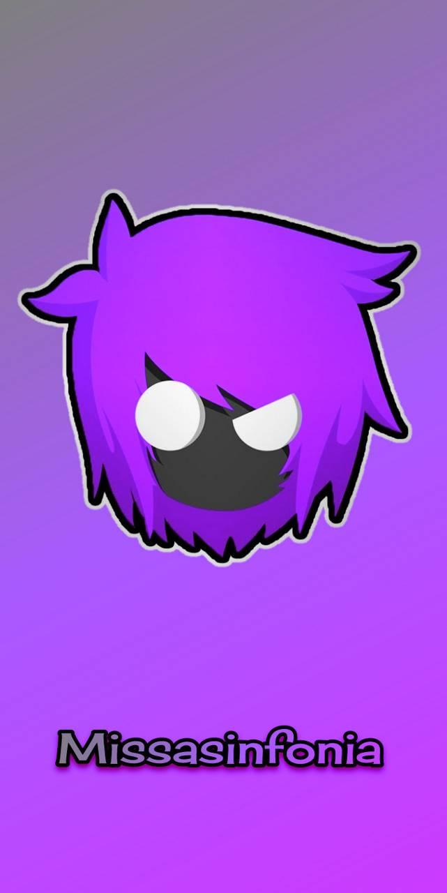 Missa Purple Theme