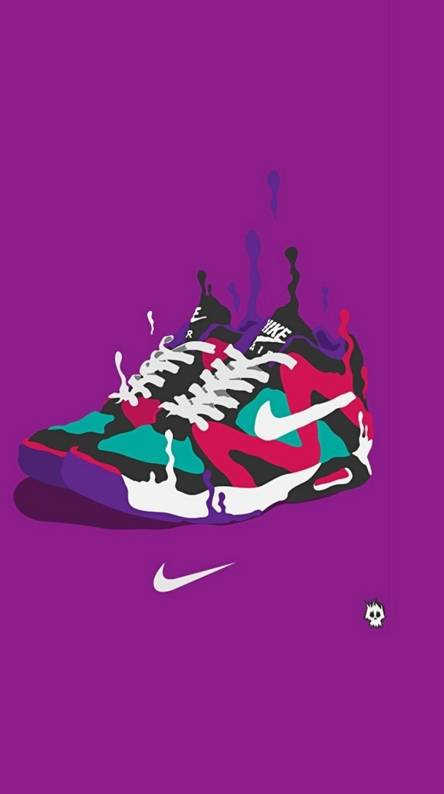 Nike Wallpapers Free By Zedge