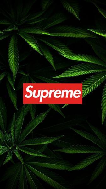 Happy 420 Supeme