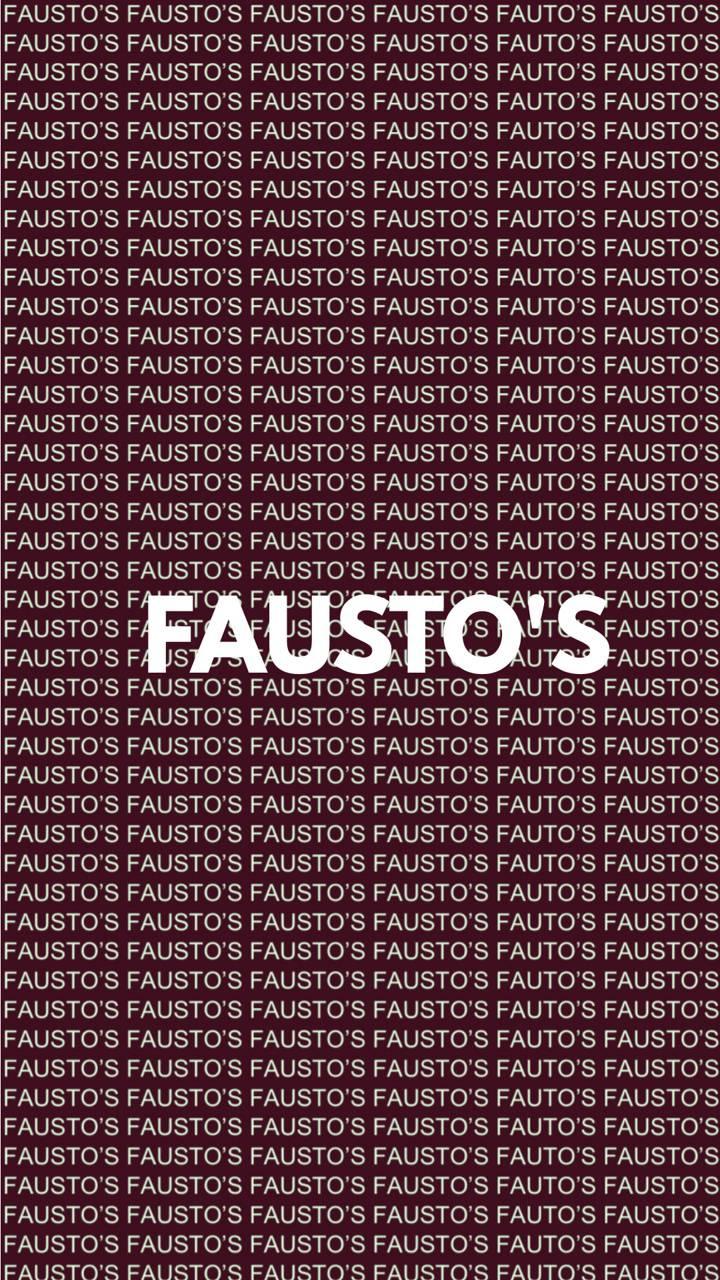 FAUSTOS