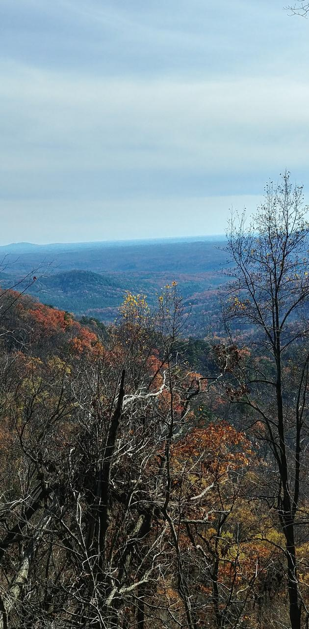 Georgia Mountain