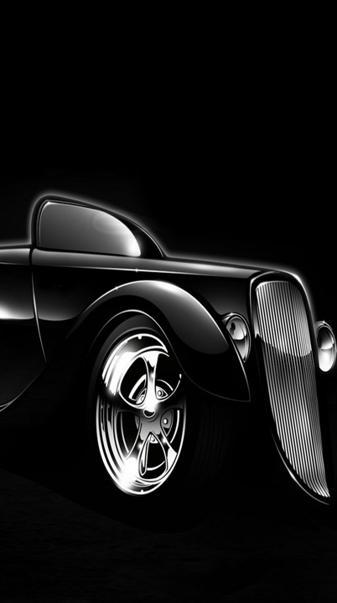 Car Oldie