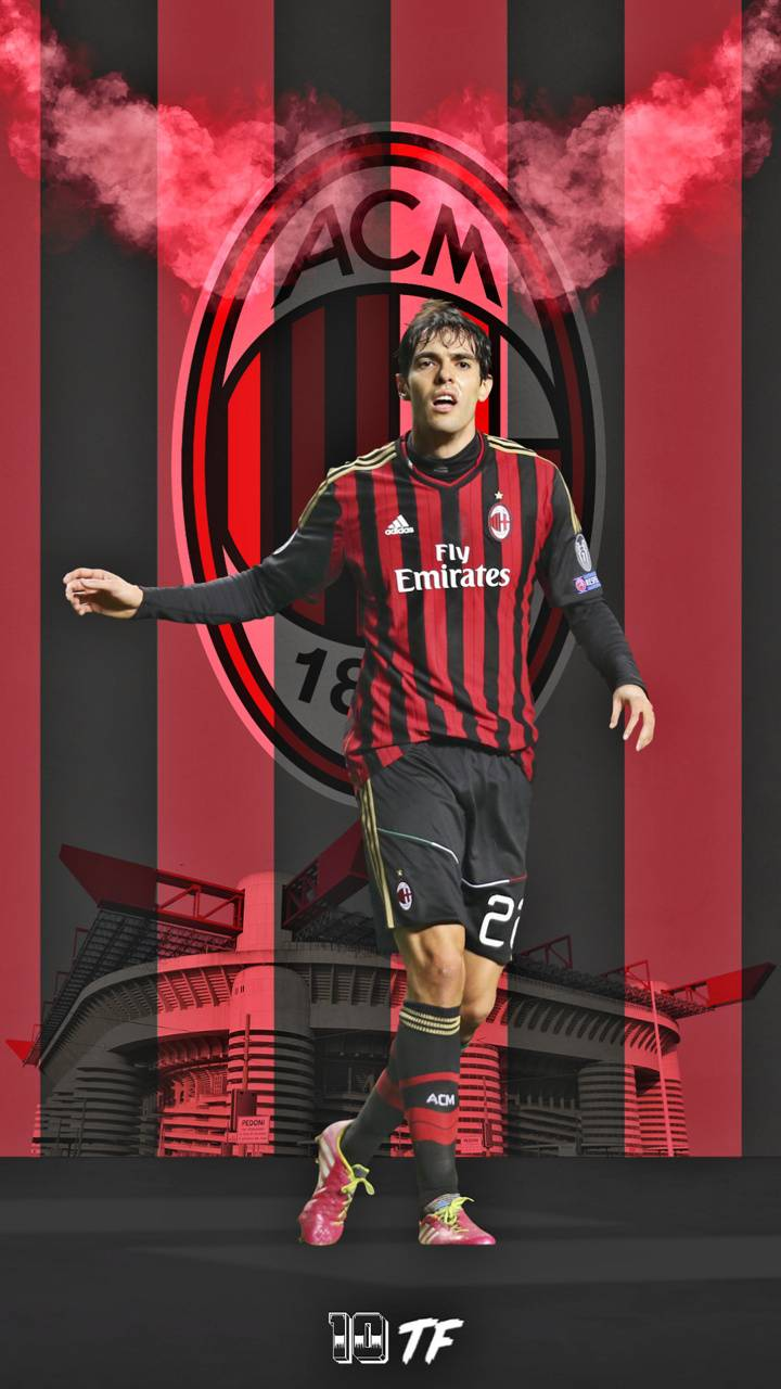 Wallpaper Kaka