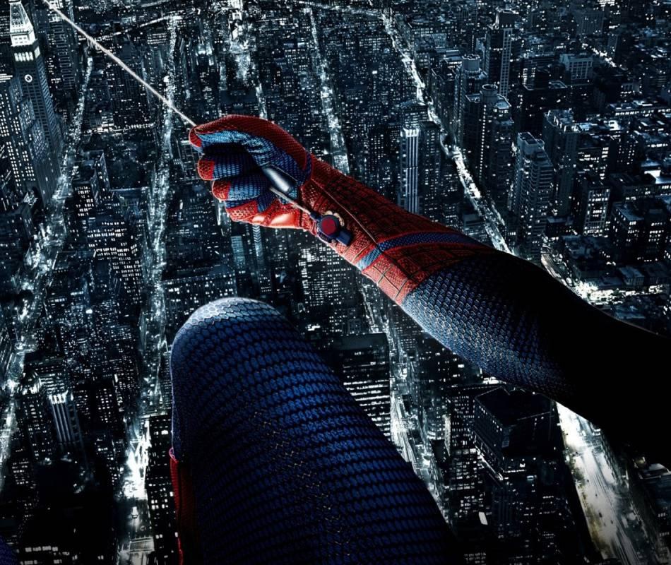 Amazing Spiderman2
