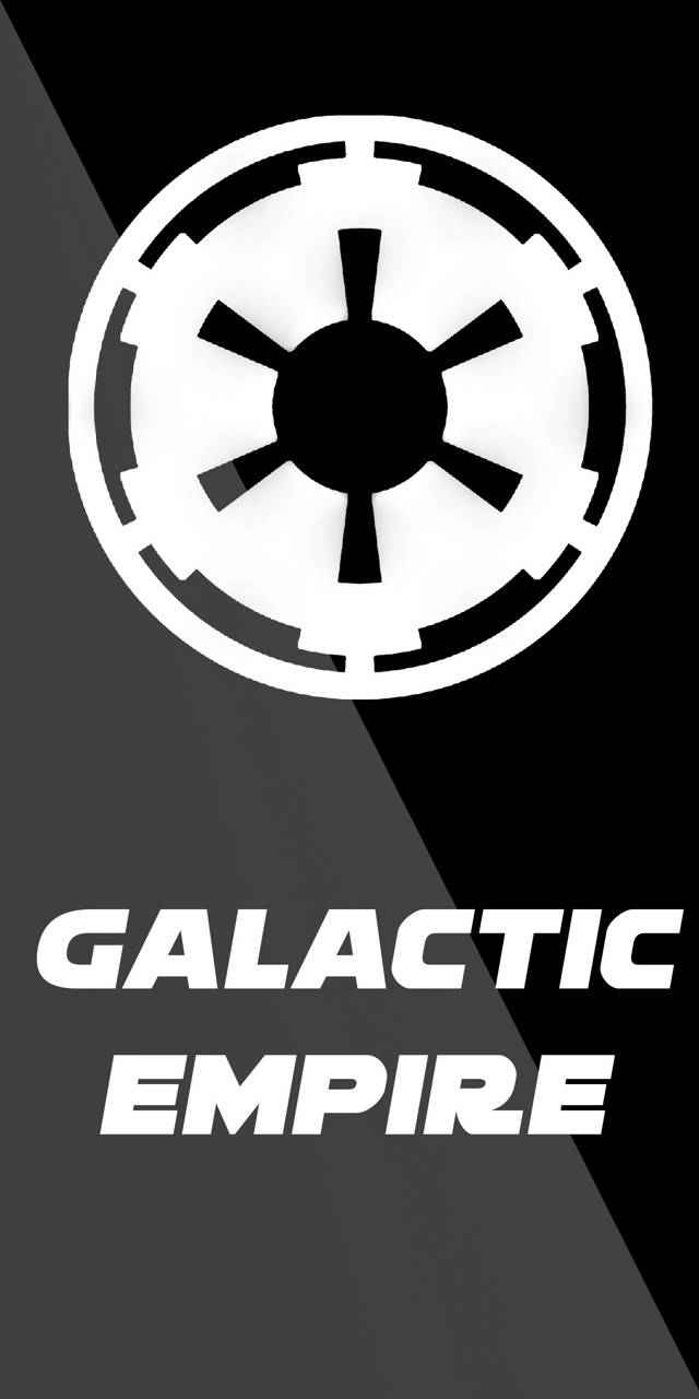 Galactic Empire Wallpaper By Cesar2504 3c Free On Zedge