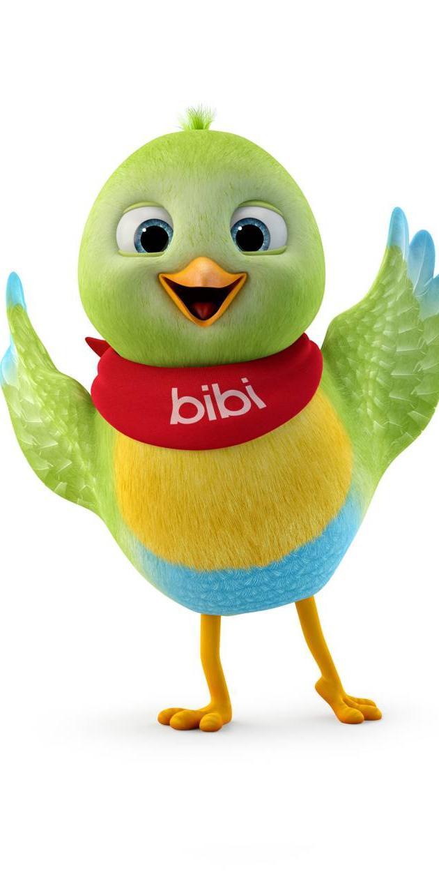 BIRD BIBI