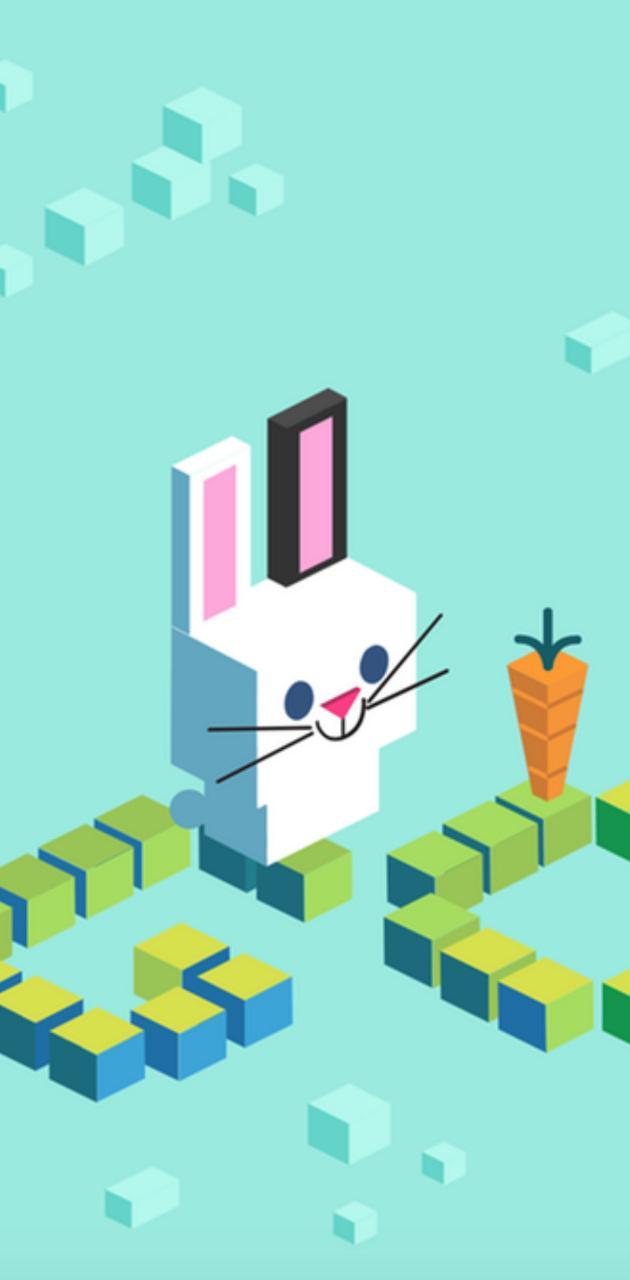 Google Rabbit