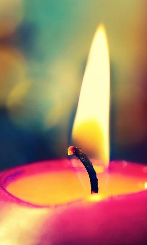 Diwali Candles-3