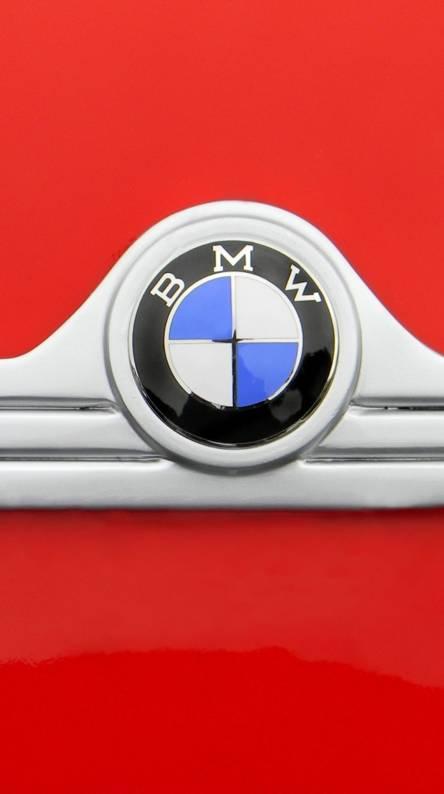 BMW Logo